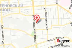 Воронеж, пр. Московский, д. 32а