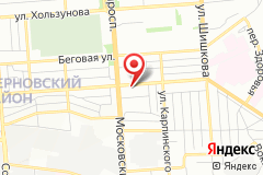Воронеж, ул. 45-й Стрелковой Дивизии, д. 125