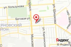 Воронеж, пер. Ботанический, д. 47А