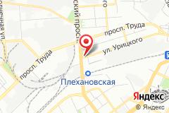 Воронеж, Московский просп., 6