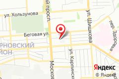 Воронеж, Ботанический переулок, 47