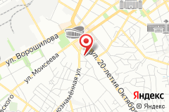 Воронеж, улица Челюскинцев, 136