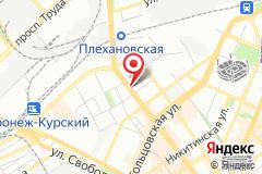 Воронеж, ул. Плехановская, д. 54