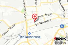 Воронеж, улица Варейкиса, 53