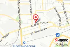 Воронеж, проспект Труда, 26