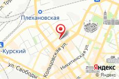 Воронеж, ул. Средне-Московская, д. 45