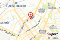 Воронеж,  Средне-Московская улица, 32Б
