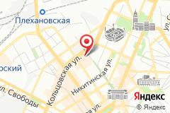 Воронеж, ул. Карла Маркса, д. 67Б