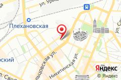 Воронеж, Комиссаржевской улица, 23