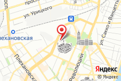 Воронеж, улица Чайковского, 8