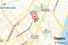 Воронеж, улица Фридриха Энгельса, 22А