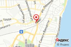 Воронеж, ул. Ленина, д. 104, лит. Б