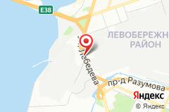 Воронеж, ул. Лебедева