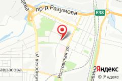Воронеж, ул. Цимлянская, д. 3а