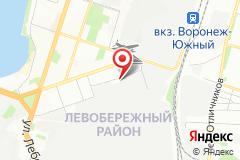 Воронеж, ул. Героев Стратосферы, д. 22Г