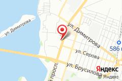 Воронеж, проспект Ленинский, 107