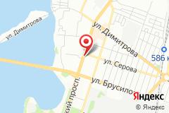 Воронеж, проспект Ленинский, 108