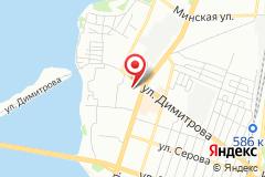 Воронеж, ул. Димитрова, д. 56, лит. А