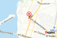 Воронеж, улица Димитрова, 56А,