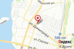 Воронеж, улица Димитрова, 75