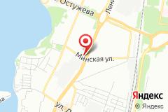 Воронеж, Минская, 11