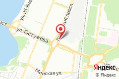 Воронеж, пр. Ленинский, д. 156, к. В, оф. 30