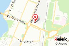 Воронеж, пр.  Ленинский, д. 156