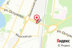 Воронеж, ул. Остужева, 36
