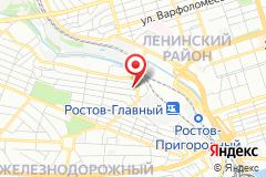 Ростов-на-Дону, ул. Собино, д. 8