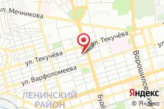 Ростов-на-Дону, ул. Черепахина, д. 243