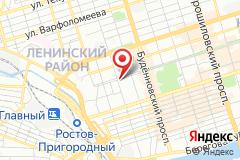 Ростов-на-Дону, Пушкинская улица, 14