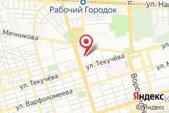 Ростов-на-Дону, улица Козлова, 74