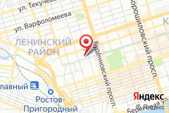 Ростов-на-Дону, Пушкинская улица, 41