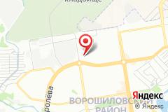 Ростов-на-Дону, улица Добровольского, 34