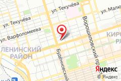 Ростов-на-Дону, ул. Города Волос, д. 6