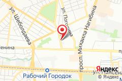 Ростов-на-Дону, Ашхабадский переулок, 6