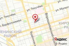 Ростов-на-Дону, пер. Соборный, д. 62