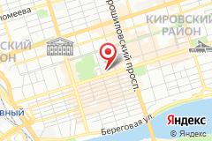 ул. Большая Садовая, д. 51 лит. Б