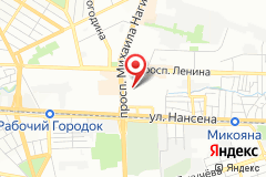 Ростов-на-Дону, ул. Михаила Нагибина, д. 14Г