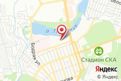 Ростов-на-Дону, улица Евдокимова, 37В