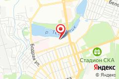 Ростов-на-Дону, ул. Евдокимова, д. 37Г