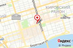 Ростов-на-Дону, ул. Большая Садовая, 61