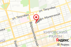 Ростов-на-Дону, пр. Соколова, д. 73
