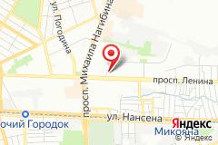 Ростов-на-Дону, ул. Новаторов, д. 2