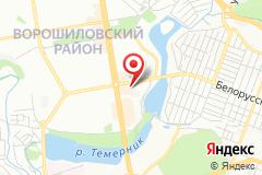 Ростов-на-Дону, улица Волкова, 18