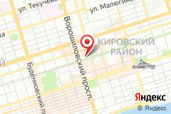 Ростов-на-Дону, ул. Пушкинская, д. 127