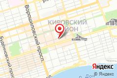 Ростов-на-Дону, ул. Суворова, д. 38А