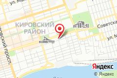 Ростов-на-Дону, пер. Крепостной, д. 66/185