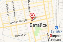 Ростовская обл., Батайск, ул. Куйбышева, д. 141