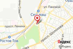 Ростов-на-Дону, просп. Сельмаш, д. 3